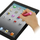 Big Touch Pen Eingabestift für Smartphone Tablet pink magenta